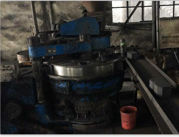 型焦煤产品案例