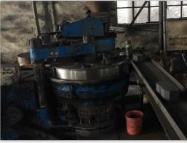曲靖市沾益区龙风工贸有限公司型煤分公司